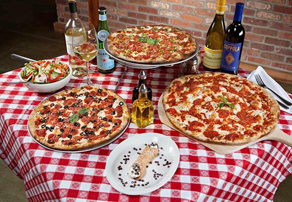 Proccolino's Pizzeria