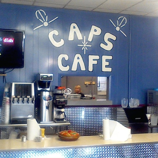Caps Cafe