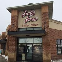 Bully Brew Coffee House