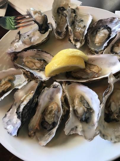 OD Seafood