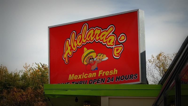 Abelardo's Mexican Food