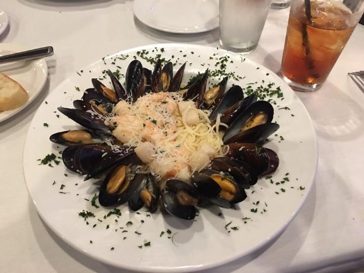 Silvio's Italian Restaurant