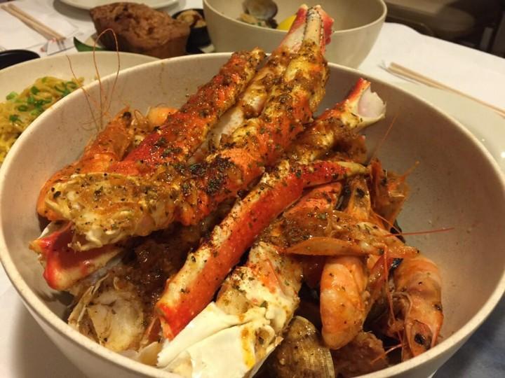 Karai Crab