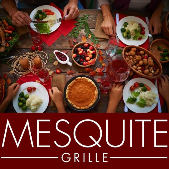 Mesquite Grille