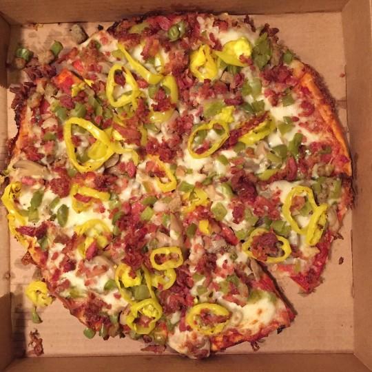 Fessler's Legendary Pizza and Hoagies