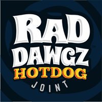 Rad Dawgz Hot Dog Joint
