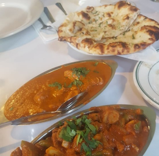 Amol India Carryout Restaurant