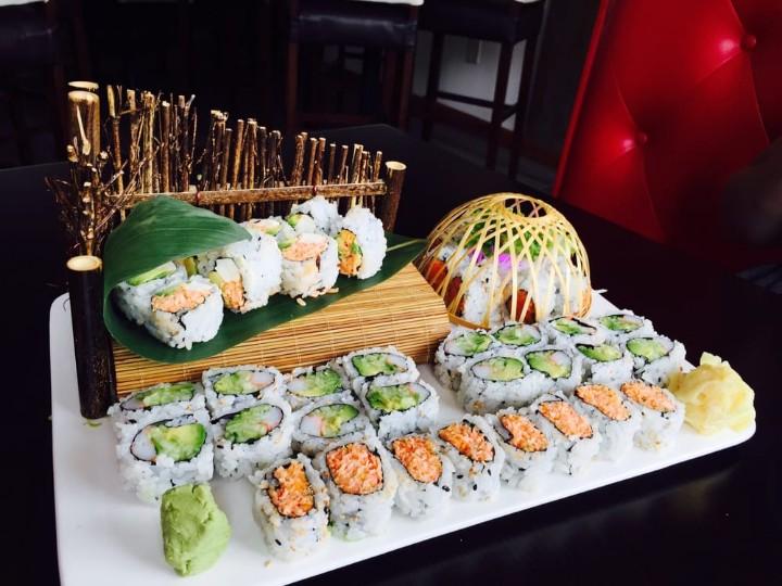 Izu Sushi