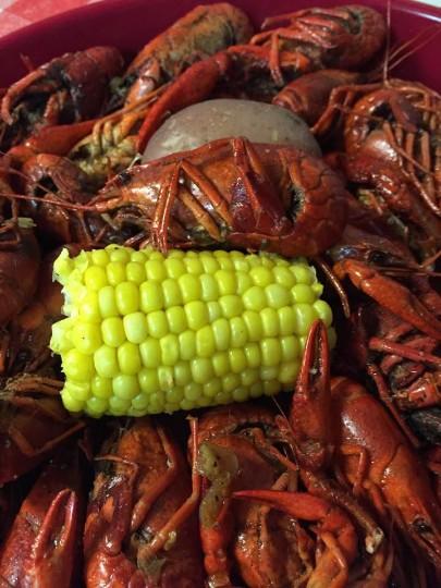 Crazy Cajun Seafood