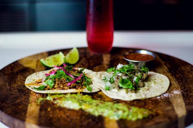 Agave Taco Bar - Doral