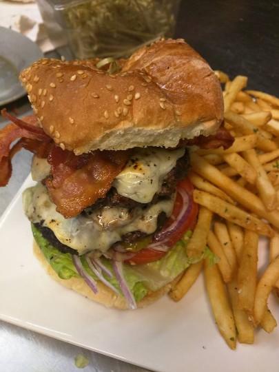 Bruno's Bar & Burger