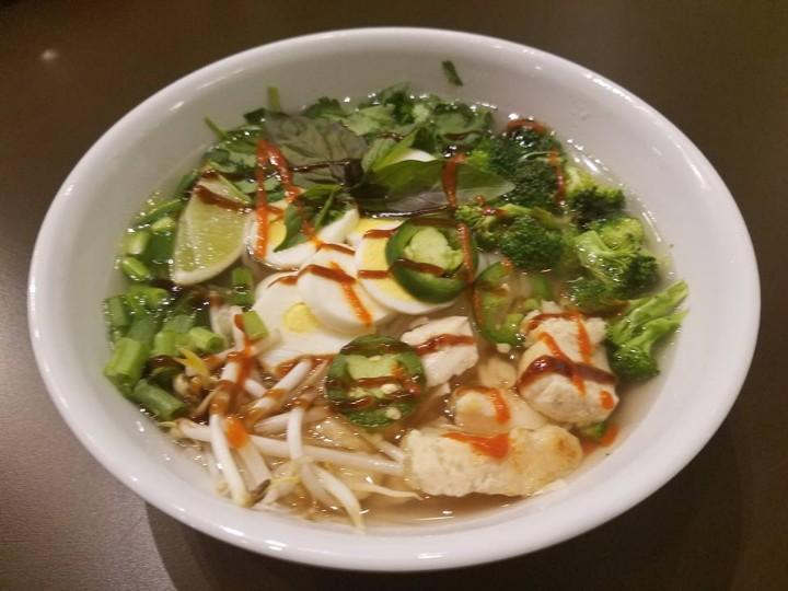 Come Pho Soup