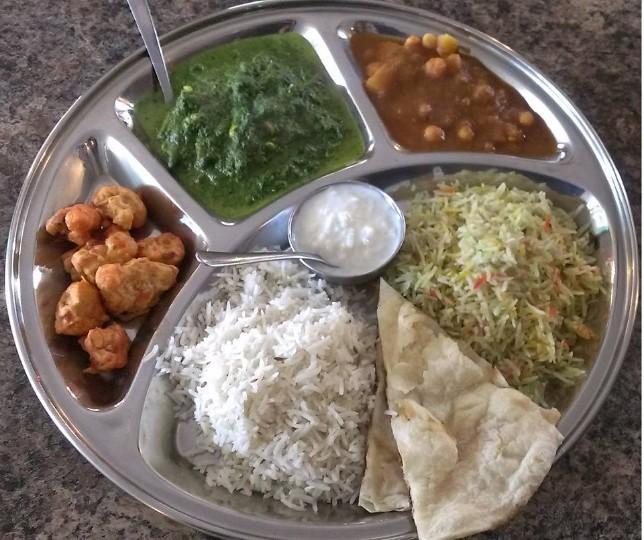 Flavors Cuisine Of India
