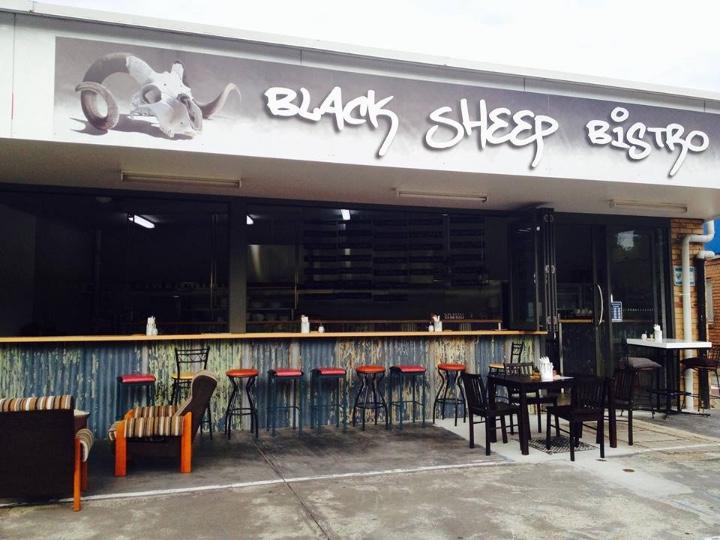 Black Sheep Bistro