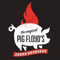 Pig Floyd's Urban Barbakoa
