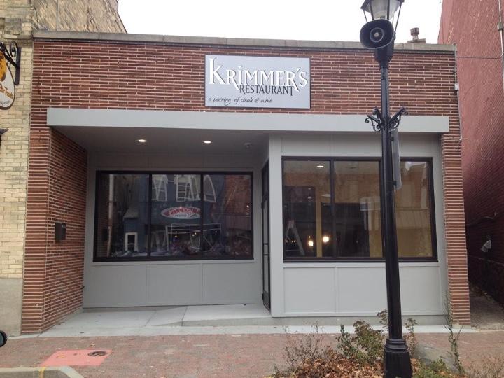 Krimmer's Restaurant